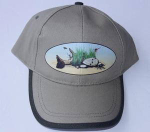 Insect Khaki Cap